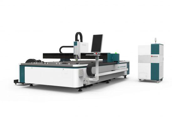 Fiber corte laser